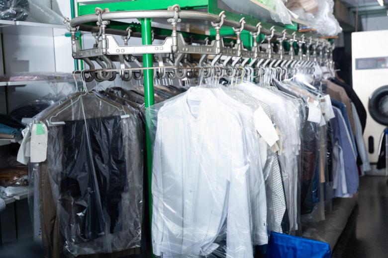 クリーニング,撥水加工,衣服
