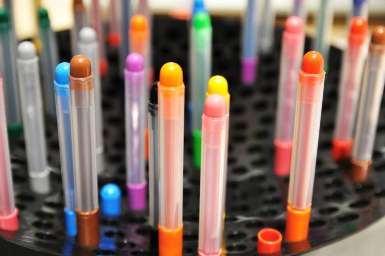 ボールペン,洗濯,水性