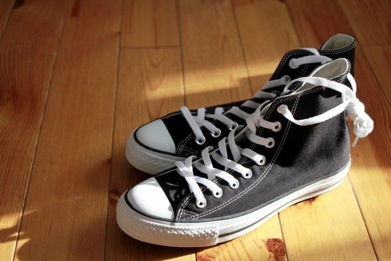 靴,クリーニング