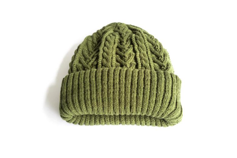 帽子,クリーニング